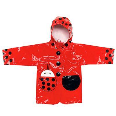 Kidorable Pelerina de ploaie Ladybug