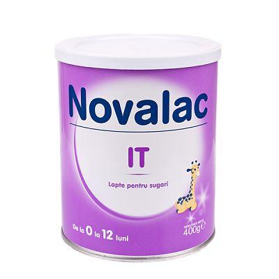 Novalac Lapte praf pentru combaterea constipatie IT