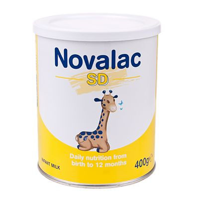 Novalac Lapte Sweet Dreams