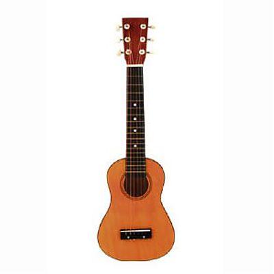 Reig Musicales Chitara lemn pentru copii 65 cm