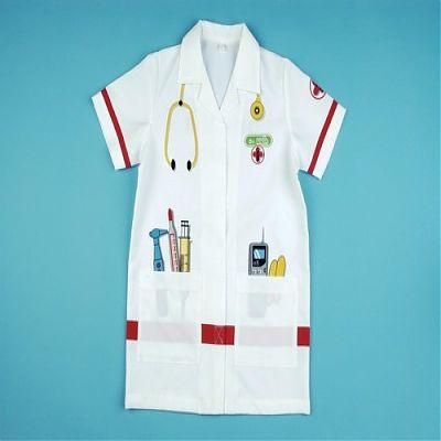klein Halat Doctor