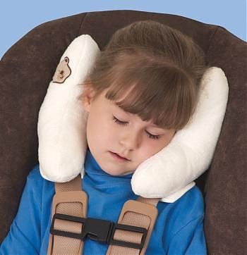 SUMMER Infant Protectie pentru cap Cradler