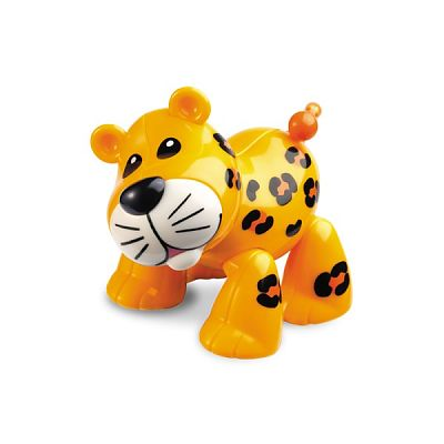 Tolo First Friends  Leopard Tolo Toys First friends