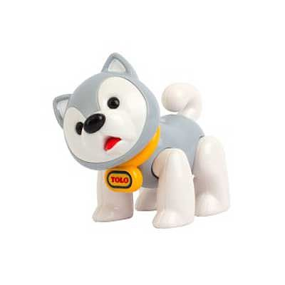 Tolo First Friends  Catel Husky Tolo Toys First Friends