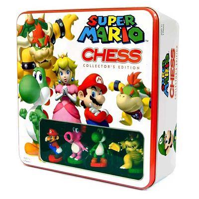 Nintendo Joc de sah SUPERMARIO