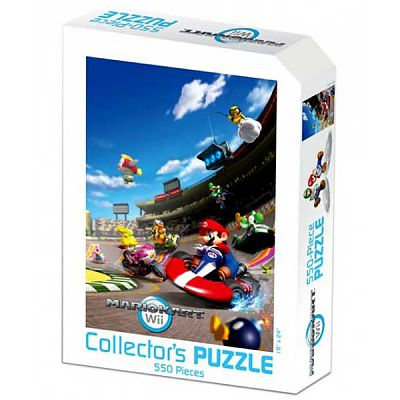 Nintendo Puzzle MARIO KART WII