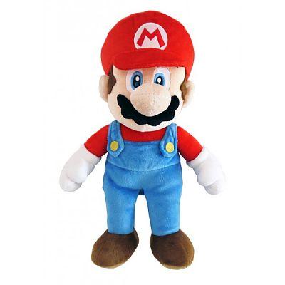 Nintendo Papusa de plus MARIO