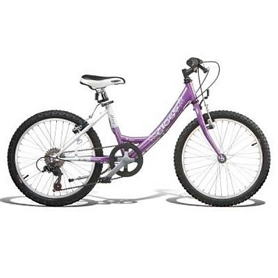 CrossBike Bicicleta ALISSA 20