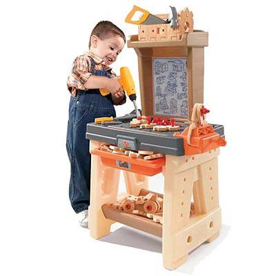 The Step2 Company Banc de lucru pentru copii