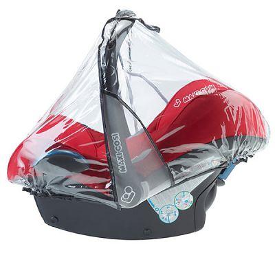 MAXI-COSI Husa de ploaie pentru fotoliul auto Pebble/Cabriofix