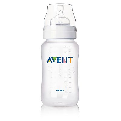 PHILIPS AVENT Biberon 330 ml, PP 0% BPA