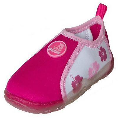 FREDS SWIM ACADEMY Pantofi de apa copii, roz
