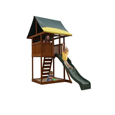 Big Backyard Loc de joaca Oriana Pavillion Fort