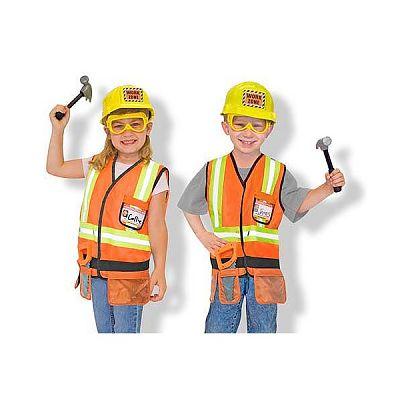 Melissa&Doug Costum de carnaval (jocuri de rol) Constructor