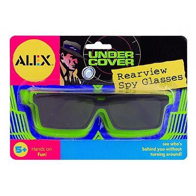 Alex Toys Ochelari de spion cu vedere la spate
