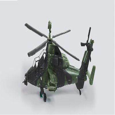 SIKU Elicopter