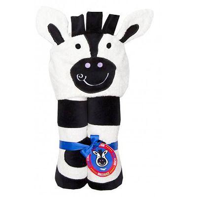 ZOOCCHINI Prosop haios Zebra Ziggy
