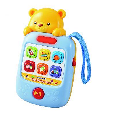 Vtech Jucarie - Player muzical bebe