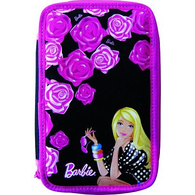 BTS Penar dublu echipat Barbie Roses