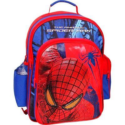 BTS Ghiozdan Spiderman Essence