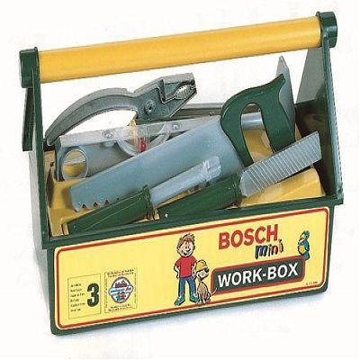 klein Set scule Bosch mic