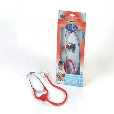 klein Stetoscop metalic