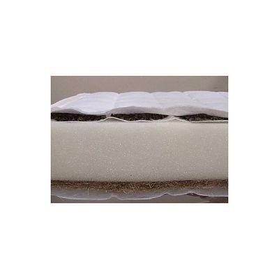 Kreis Design Saltea COCOS cu hrisca 120 x 60 x 9 cm