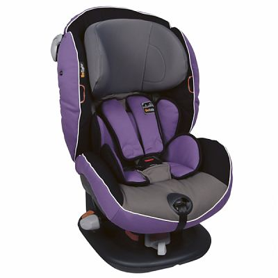 BeSafe Fotoliu auto iZi Comfort X3 9-18 Kg