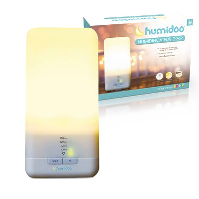 Visiomed Umidificator ultrasonic cu lampa de veghe