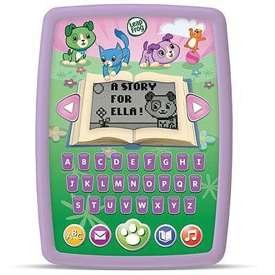 LeapFrog PAD Lumea povestilor Violet