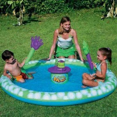 Bestway Piscina gonflabila Splash and Play - 183x28 cm