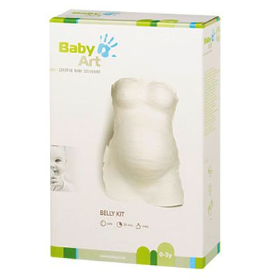 Baby Art Mulaj Belly Kit