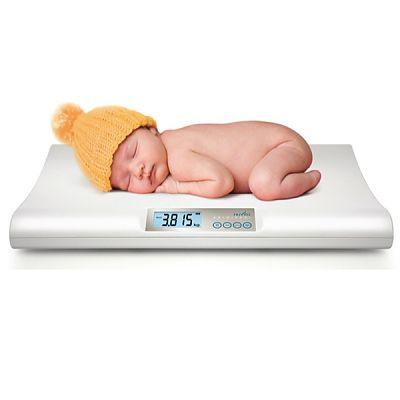 NUVITA Cantar electronic pentru bebelusi - 1300