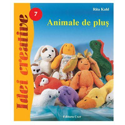Editura Casa Alimale de plus - Idei Creative 06