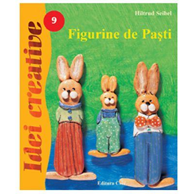 Editura Casa Figurine de Pasti - Idei Creative 09
