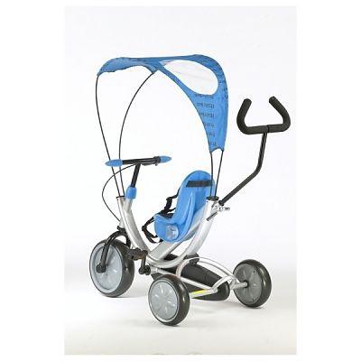 ITALTRIKE Tricicleta OKO Blue