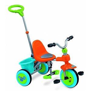 ITALTRIKE Tricicleta Super Comfort