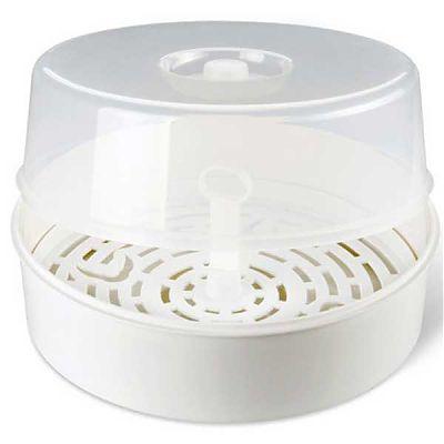 reer Sterilizator pentru microunde Vapostar -model NOU