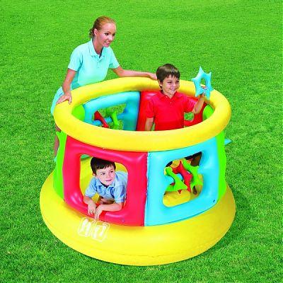 Bestway Centru De Joaca gonflabil pentru copii