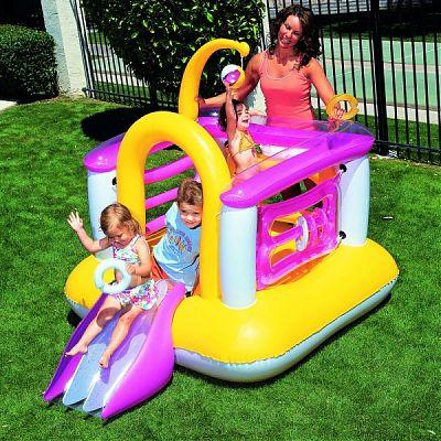 Bestway Centru De Joaca gonflabil Kids