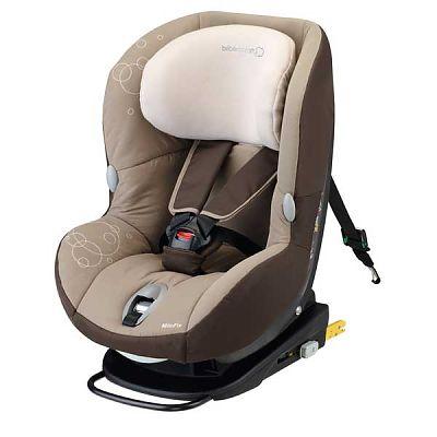Bebe Confort Scaun auto MILOFIX  pentru grupa 0/1 (0-18kg)