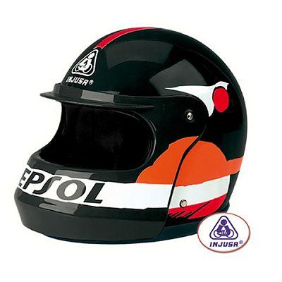 Injusa Casca protectie pentru copii Injusa Repsol Racing