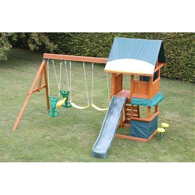 Big Backyard Ansamblul de joca Westbury