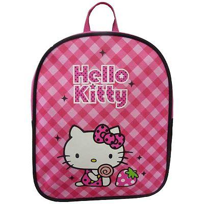 ATM Mini ghiozdan Hello Kitty