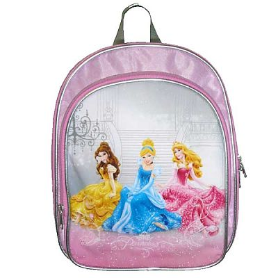ATM Ghiozdan Disney Princess