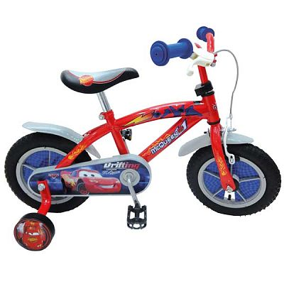 STAMP Bicicleta cars  12