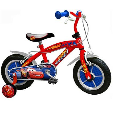 STAMP Bicicleta cars  14