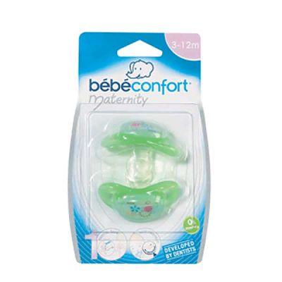 Bebe Confort- Mica Suzeta Evidence S1, 2 buc