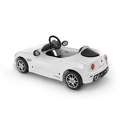 Toys Toys Masinuta electrica Alfa Romeo 8C