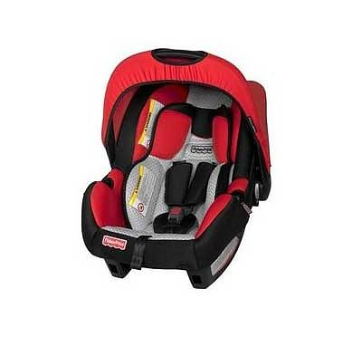 Nania Scaun auto BeOne FISHER PRICE